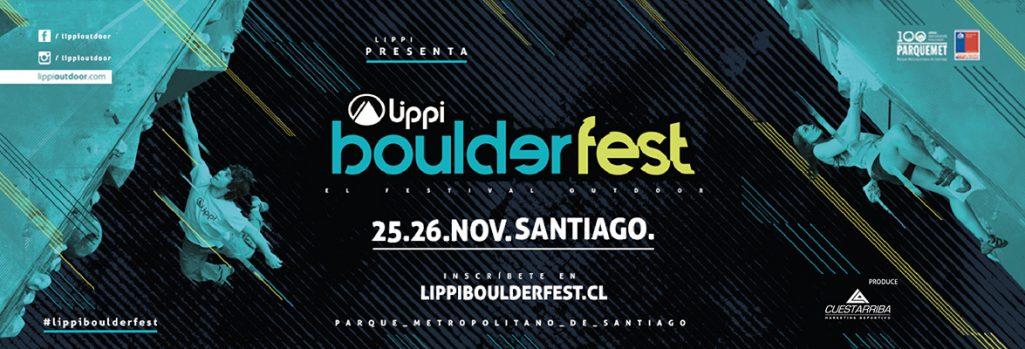 Lippi Boulder Fest 2017